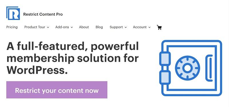 2019年6个最佳WordPress会员插件:优点和缺点