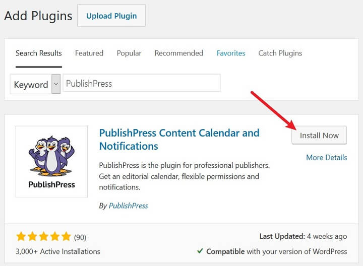 install-and-activate-publishpress-plugin