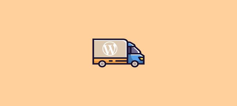 move from wordpress.com to wordpress.org