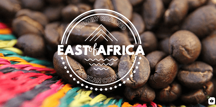 east africa - divi theme examples