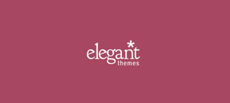 elegant themes review - theme club