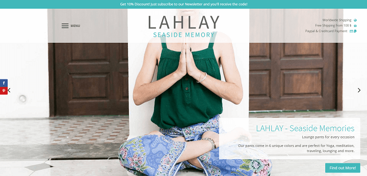 lahlay