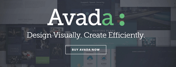 Avada WordPress Theme Rankpay