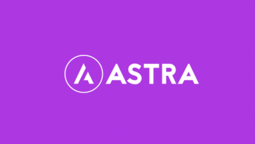 Astra WordPress Theme Examples